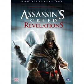 ASSASSIN S CREED LE GUIDE OFFICIEL COMPLET REVELATIONS