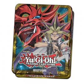 YU-GI-OH Mega Tin Box Mega-tin 2016 Yugi et Slifer