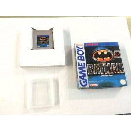 BATMAN GAME BOY GBA boite + jeux game boy ADVANCE ou sp