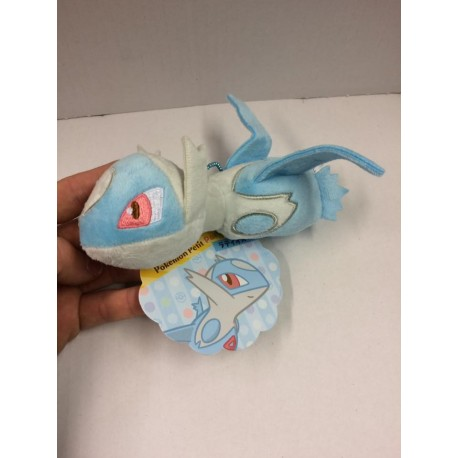 OFFICIEL POKEMON CENTER PELUCHE PLUSH PORTE CLE LATIOS