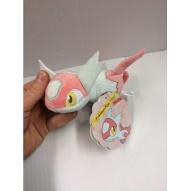 OFFICIEL POKEMON CENTER PELUCHE PLUSH PORTE CLE LATIAS