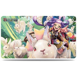TAPIS DE JEUX Play Mat Playmat FORCE OF WILL MAGIE
