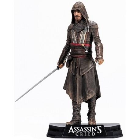 assassin s creed figurine aguilar mcfarlane dream of figure. Black Bedroom Furniture Sets. Home Design Ideas