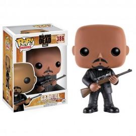 The Walking Dead POP! Vinyl figurine MORGAN 10 CM