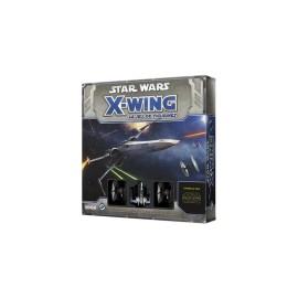 JEUX DE SOCIETE EN FRANCAIS SW X-Wing : L'éveil de la Force