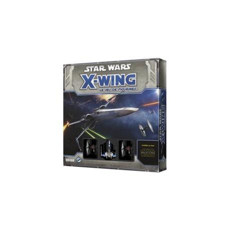 JEUX DE SOCIETE EN FRANCAIS SW X-Wing : Décimateur VT-49