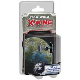 JEUX DE SOCIETE EN FRANCAIS SW X-Wing : TIE de l'Inquisiteur