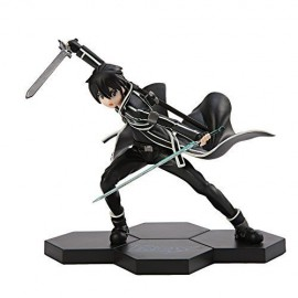 Sega Fighting Climax Kirito High Grade Figure