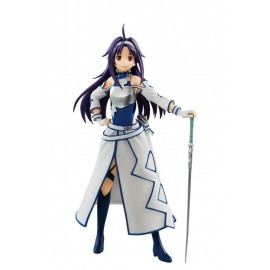BANPRESTO Sword Art Online II SAO YUKI FILM OS GRISE 15 CM