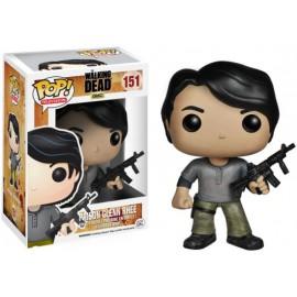 The Walking Dead POP! Vinyl figurine JESUS 10 CM