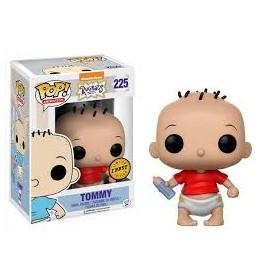 TOMMY POP! Vinyl figurine RUGRATS