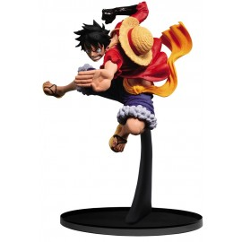 BANPRESTO One Piece SCultures Big JIMBEI JINBEI ZOUKEIO