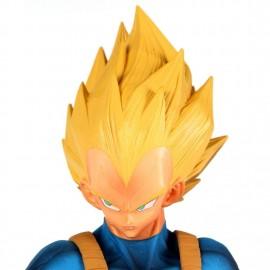 BANPRESTO Figurine DRAGON BALL Z FIGURE Trunks Master Stars Piece Manga Dimension 24cm