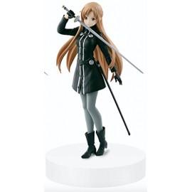 BANPRESTO SAO Figurine Sword Art Online - ASUNA ROUGE 17cm