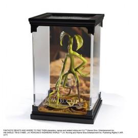 Harry Potter Créatures magiques - Niffleur - Figurine Animaux Fantastiques