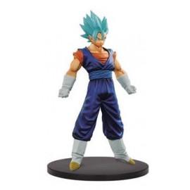 BANPRESTO Super Warriors assortiment figurines DXF SSJ Blue Goku