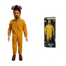 Breaking Bad-Walter Blanc le cuisinier talking figure 45 CM