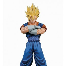 BANPRESTO DRAGON BALL Z Figurine FIGURE THE VEGITO VEGETO SS 27 CM