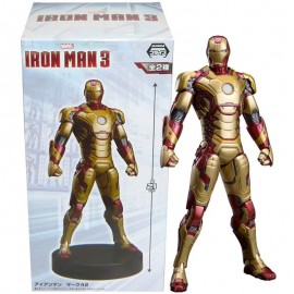 AVENGERS AGE OF ULTRON IRON MAN MARVEL SEGA MARK 42