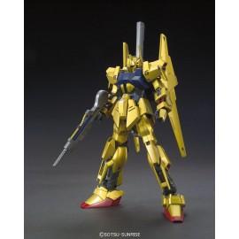 Bandai GUNDAM - Model Kit - High Grade - Hyaku-Shiki - 13 CM
