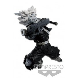 BANPRESTO Dragon Ball Z BWFC DBZ Trunks SS MONO 21cm