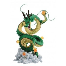 BANPRESTO Dragon Ball Z CREATOR X CREATOR DBZ Shenron 16cm