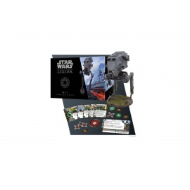STAR WARS X-WING - Le jeu de Figurines - Extention SLAVE 1