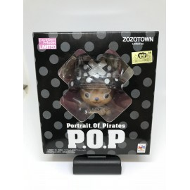 MEGAHOUSE ONE PIECE POP P.O.P NEO-EX chopper Chopperman Zozo Town zozotown PROMO