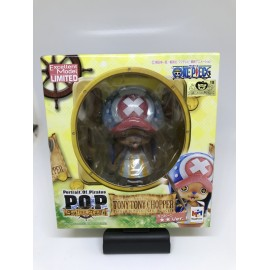 ONE PIECE P.O.P pop MEGAHOUSE tony tony CHOPPER KYUPIN LIMITED PROMO