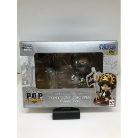 POP chopper BEAMS limited EDITION-Z Japanese anime figure