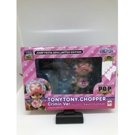Excellent Model Limited: Portrait.Of.Pirates ONE PIECE NEO-EX Chopperman Ver.Sky PROMO
