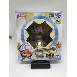 Portrait.Of.Pirates One Piece NEO-DX Chopperman Ver.WHITE ONE PIECE Memorial PROMO