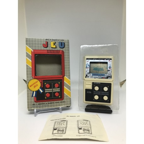 rare console electronic HIGHWAY no game and watch jeux video retro gaming BOITE NOTICE