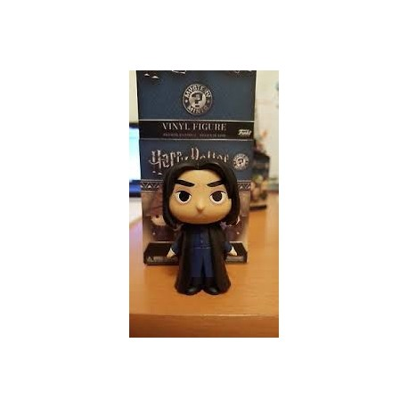mystery mini HARRY POTTER - PROFESSEUR ROGUE