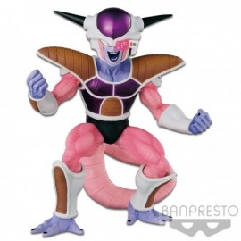 BANPRESTO DRAGON BALL SUPER - Figurine Son Goku Son Goku