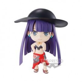 fate stay night grand order chara go Ruler Saint Martha Kyun 10 cm FIGURINE FIGURE