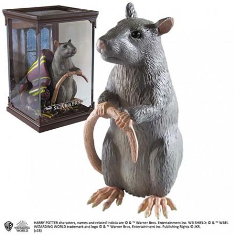 Harry Potter Créatures magiques Fumseck le phénix Figurines Harry Potter