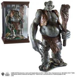 Harry Potter Creatures magiques Troll des montagnes Figurines Harry Potter