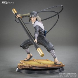 Naruto Shippuden Tobirama Senju By Tsume