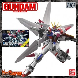 GUNDAM HIGH GRADE BUILD STRIKE GALAXY COSMOS BANDAI GUNPLA