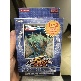 yu gi oh edition special ancienne prophetie francais NEUF booster