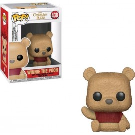 funko pop Disney Christopher Robin Movie Winnie the Pooh 10 cm