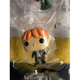 funko mini pop harry potter advent calendar RON TENU DE SORCIER 4CM