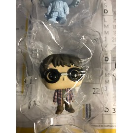 funko mini pop harry potter advent calendar HARRY POTTER LUNETTE CASSE 4CM