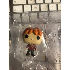funko mini pop harry potter advent calendar RON PULL R 4CM