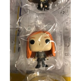 funko mini pop harry potter advent calendar GINNY WEASLEY 4CM