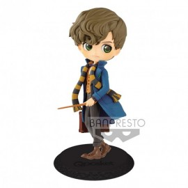 banpresto Harry Potter special color version Q Posket Harry Potter Figurine 14cm