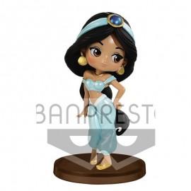 banpresto figurine DISNEY Q Posket raiponce Figurine 7cm