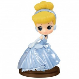 banpresto figurine DISNEY Q Posket aurore Figurine 7cm