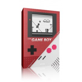 pix n love La bible game boy de Collector MARIO
